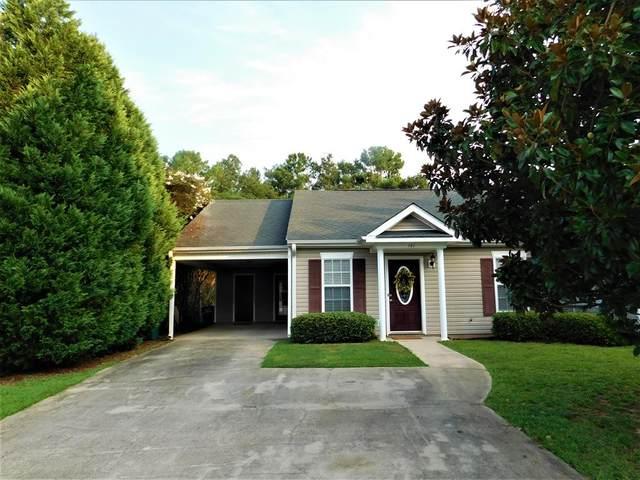 141 Melville Lane, AIKEN, SC 29803 (MLS #113264) :: For Sale By Joe | Meybohm Real Estate