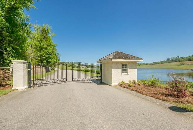 Lot 29 Farmstead Drive, AIKEN, SC 29803 (MLS #113273) :: The Starnes Group LLC