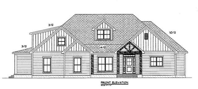 Lot 20 Rembert Place, AIKEN, SC 29803 (MLS #113303) :: Shannon Rollings Real Estate