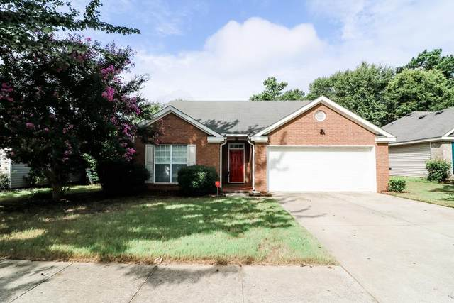 152 Oakland Drive, NORTH AUGUSTA, SC 29860 (MLS #113364) :: For Sale By Joe | Meybohm Real Estate