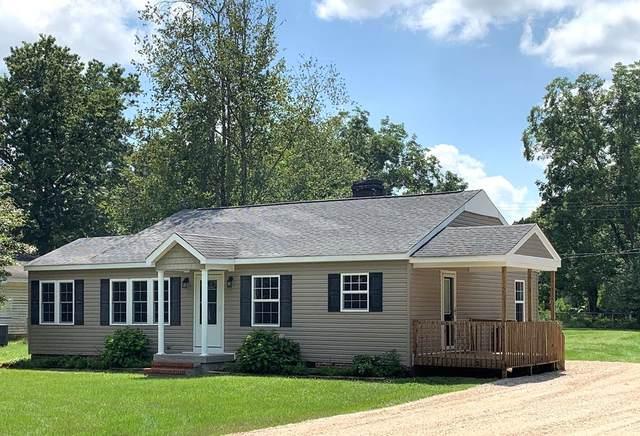 19 Winthrop Drive, AIKEN, SC 29803 (MLS #113381) :: The Starnes Group LLC