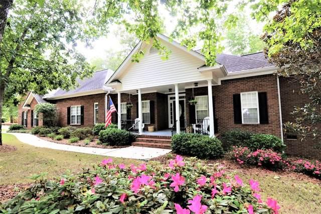 231 Devonshire Drive, AIKEN, SC 29803 (MLS #113415) :: For Sale By Joe | Meybohm Real Estate