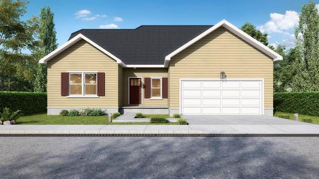 Lot 3117 Copperfield Drive, TRENTON, SC 29847 (MLS #113427) :: The Starnes Group LLC