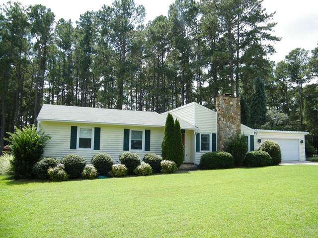 118 Millrace, AIKEN, SC 29803 (MLS #113463) :: RE/MAX River Realty