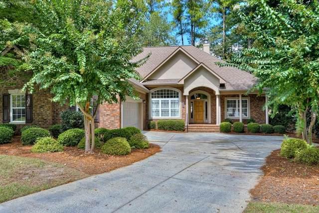 188 Red Cedar Road, AIKEN, SC 29803 (MLS #113534) :: Shannon Rollings Real Estate