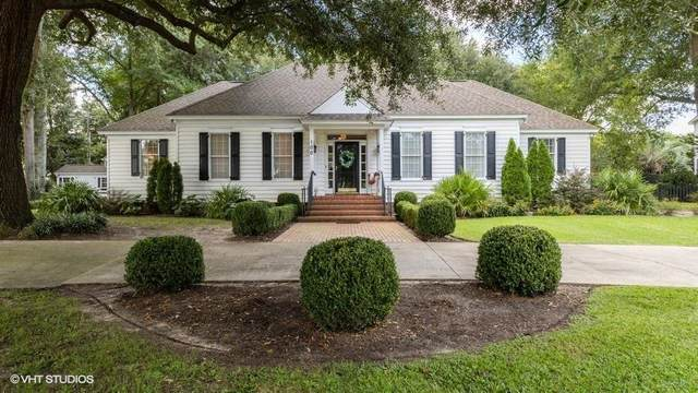100 Gatewood Drive, AIKEN, SC 29801 (MLS #113577) :: RE/MAX River Realty