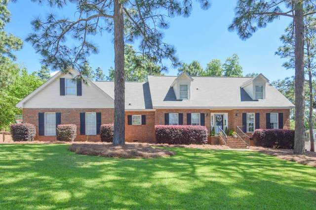 102 Marble Hill Road, GRANITEVILLE, SC 29829 (MLS #113596) :: Shannon Rollings Real Estate