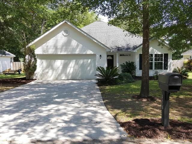404 Pine Avenue Se, AIKEN, SC 29803 (MLS #113618) :: For Sale By Joe | Meybohm Real Estate