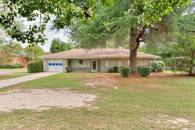 369 Piney Heights Road, WARRENVILLE, SC 29851 (MLS #113637) :: Shannon Rollings Real Estate