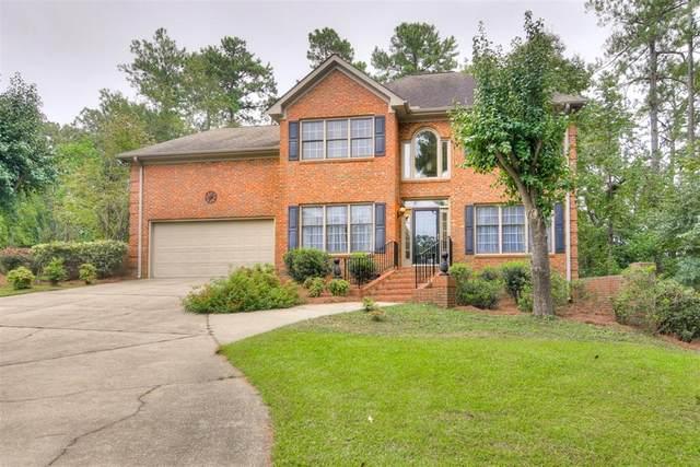 3 Woodwind Way, AIKEN, SC 29803 (MLS #113638) :: Fabulous Aiken Homes