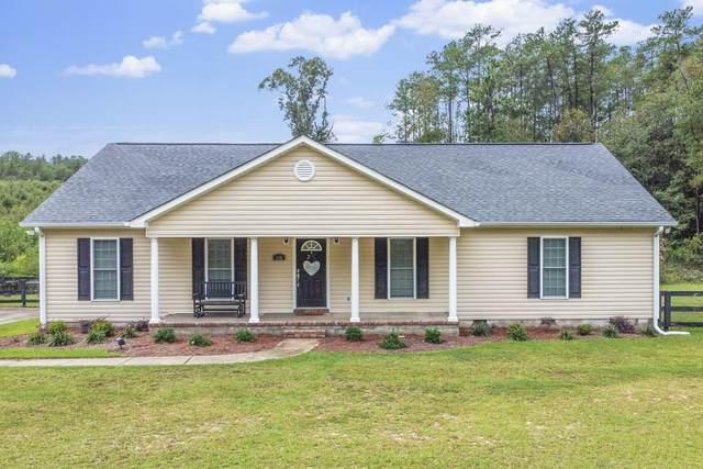 348 Hillman Street, WARRENVILLE, SC 29851 (MLS #113645) :: Shannon Rollings Real Estate