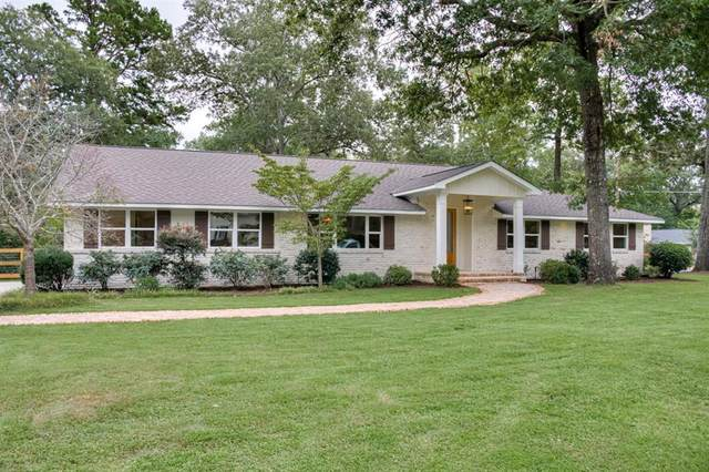 392 Mimosa Circle, AIKEN, SC 29801 (MLS #113647) :: Shannon Rollings Real Estate