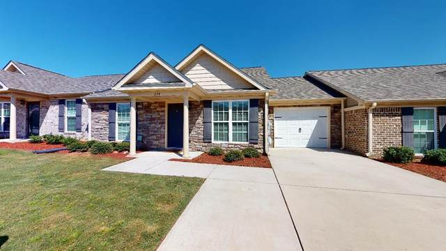 274 Staghorn Court, AIKEN, SC 29801 (MLS #113669) :: Shannon Rollings Real Estate