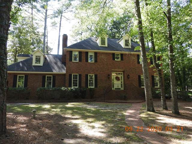 1395 Woodbine Road, AIKEN, SC 29803 (MLS #113671) :: For Sale By Joe | Meybohm Real Estate