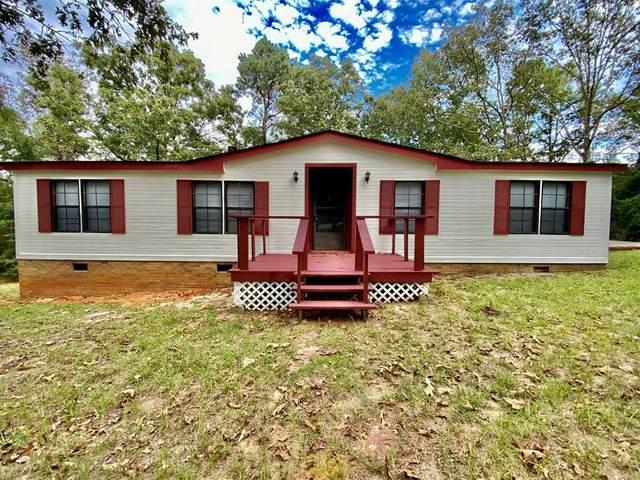 321 Desoto Drive, AIKEN, SC 29803 (MLS #113682) :: Shannon Rollings Real Estate