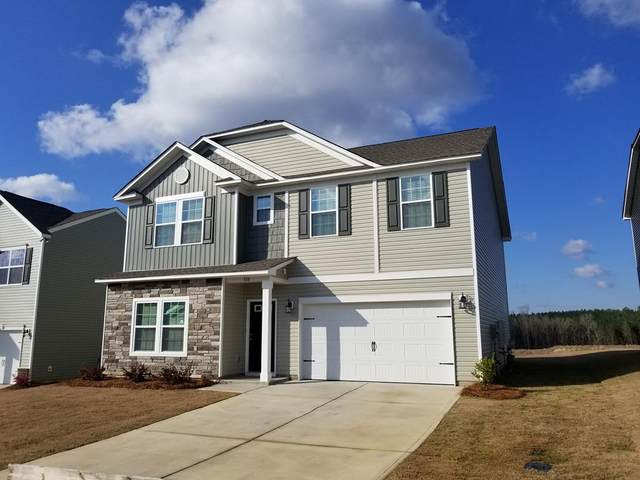 405 Anmore Court, AIKEN, SC 29801 (MLS #113683) :: The Starnes Group LLC
