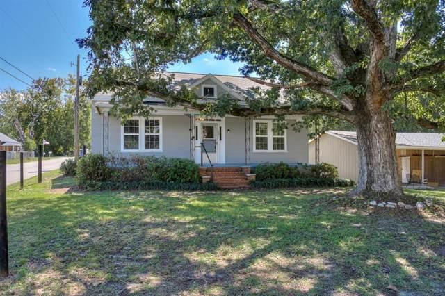 106 Dunbar Street, WARRENVILLE, SC 29851 (MLS #113687) :: The Starnes Group LLC