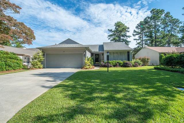 23 St Andrews Way, AIKEN, SC 29803 (MLS #113700) :: Shannon Rollings Real Estate