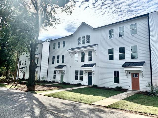 122 Lecompte Avenue, NORTH AUGUSTA, SC 29841 (MLS #113704) :: Tonda Booker Real Estate Sales