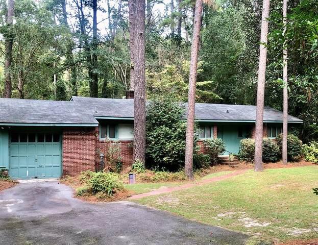 819 Rollingwood Road E, AIKEN, SC 29801 (MLS #113709) :: The Starnes Group LLC