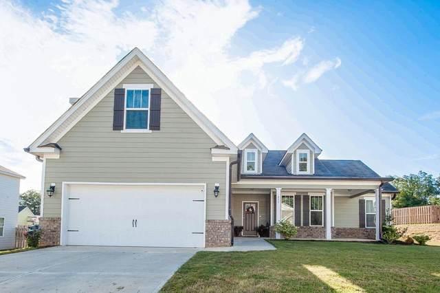 311 Grady Drive, HARLEM, GA 30814 (MLS #113717) :: The Starnes Group LLC