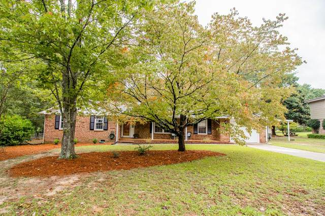 1934 Huntsman Drive, AIKEN, SC 29803 (MLS #113722) :: For Sale By Joe | Meybohm Real Estate