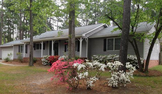 9 Troon Way, AIKEN, SC 29803 (MLS #113723) :: For Sale By Joe | Meybohm Real Estate