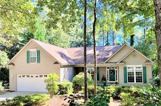 40 Veranda Lane, AIKEN, SC 29803 (MLS #113730) :: Shannon Rollings Real Estate