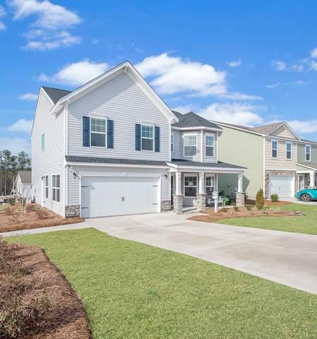 414 Anmore Court, AIKEN, SC 29801 (MLS #113740) :: Fabulous Aiken Homes