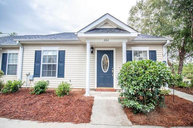 204 East Middlebury Lane Sw, AIKEN, SC 29803 (MLS #113746) :: For Sale By Joe | Meybohm Real Estate