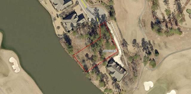 262 Grassy Creek Lane, AIKEN, SC 29803 (MLS #113757) :: Shannon Rollings Real Estate