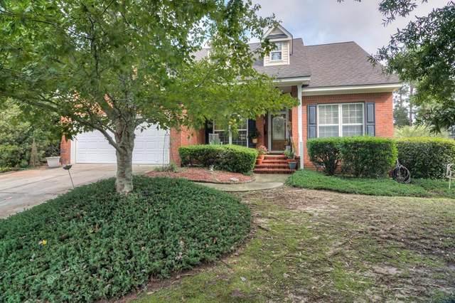 75 Emerald Ridge, AIKEN, SC 29803 (MLS #113761) :: For Sale By Joe | Meybohm Real Estate