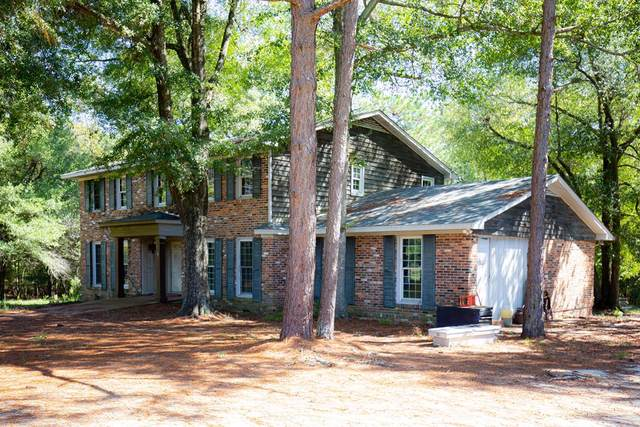 220 Barway Drive, AIKEN, SC 29803 (MLS #113777) :: RE/MAX River Realty