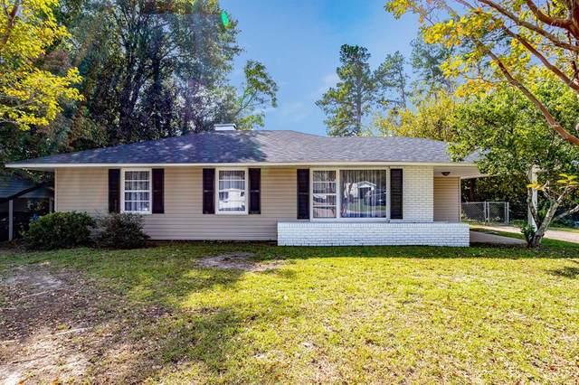 929 Dexter Street Ne, AIKEN, SC 29801 (MLS #113841) :: For Sale By Joe | Meybohm Real Estate