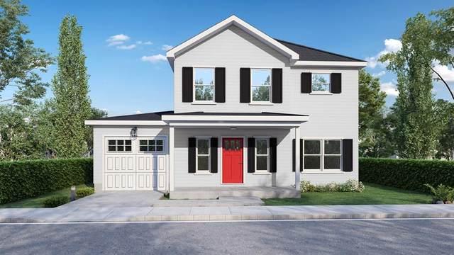 lot 3119 Copperfield Drive, TRENTON, SC 29847 (MLS #113864) :: Tonda Booker Real Estate Sales