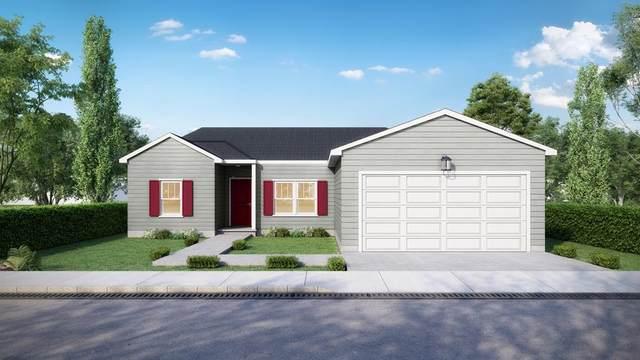 lot 3118 Copperfield Drive, TRENTON, SC 29847 (MLS #113866) :: Tonda Booker Real Estate Sales