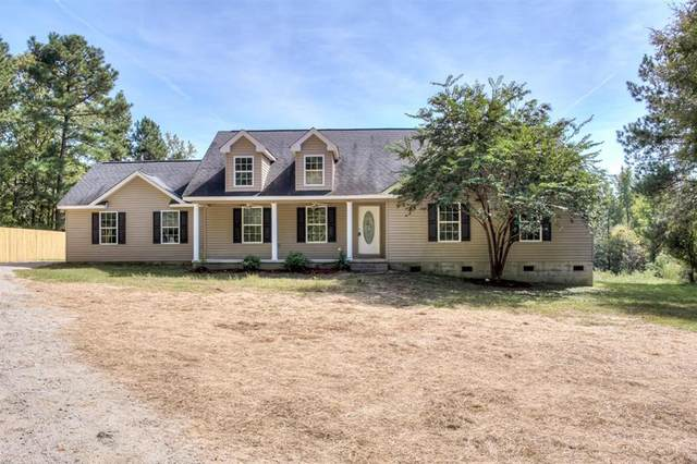 397 Sprouse Road, CLARKS HILL, SC 29821 (MLS #113879) :: RE/MAX River Realty