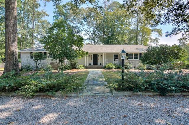 834 Magnolia Street Se, AIKEN, SC 29801 (MLS #113888) :: Shannon Rollings Real Estate
