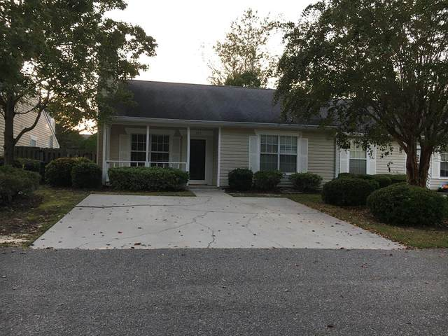 309 Merlot Place, AIKEN, SC 29803 (MLS #113889) :: Shannon Rollings Real Estate