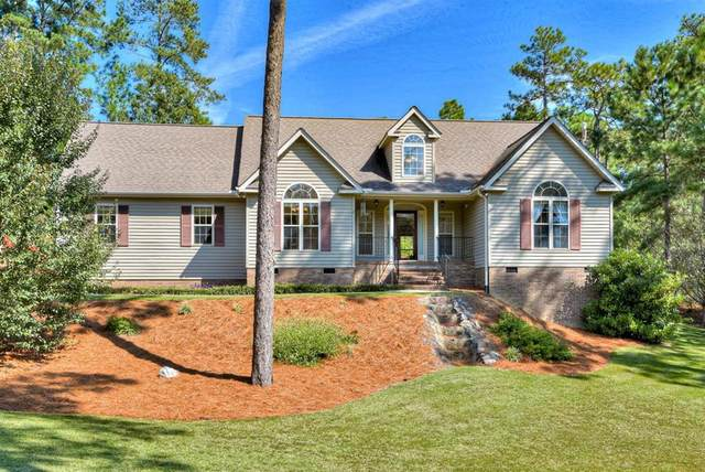 25 Bungalow Court, AIKEN, SC 29803 (MLS #113892) :: Shannon Rollings Real Estate