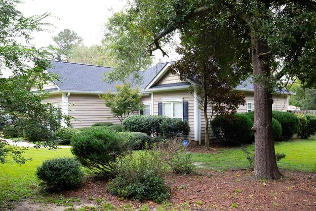 2 Furman Drive, AIKEN, SC 29803 (MLS #113919) :: For Sale By Joe | Meybohm Real Estate