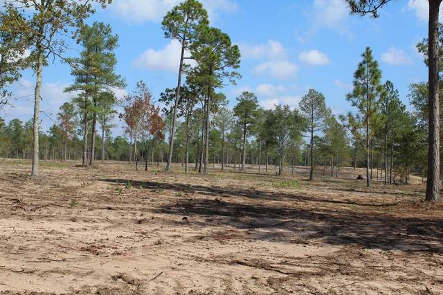 Lot A-5and8 Pottery Mill Road, TRENTON, SC 29847 (MLS #114002) :: Fabulous Aiken Homes