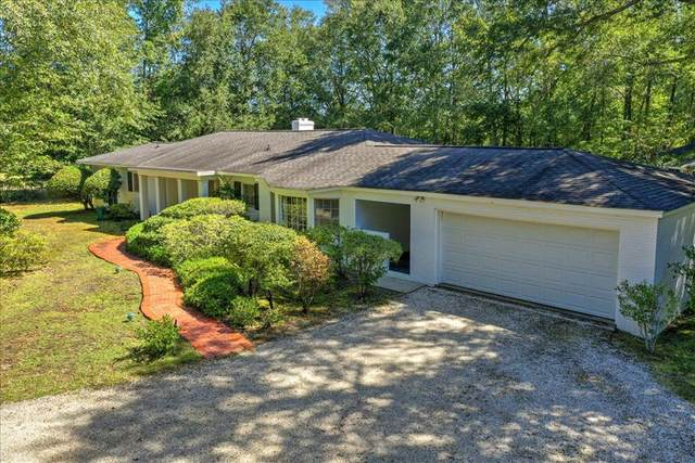 460 Sumter Street Se, AIKEN, SC 29801 (MLS #114007) :: For Sale By Joe | Meybohm Real Estate