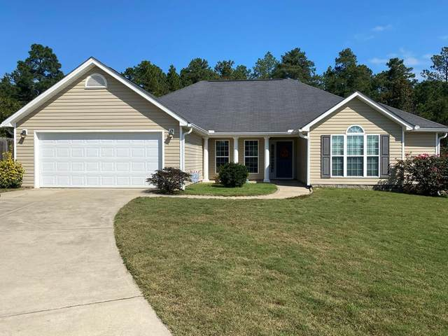 1396 Oxpens Road, WARRENVILLE, SC 29851 (MLS #114027) :: The Starnes Group LLC