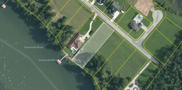 732 River North Drive, NORTH AUGUSTA, SC 29841 (MLS #114065) :: Tonda Booker Real Estate Sales