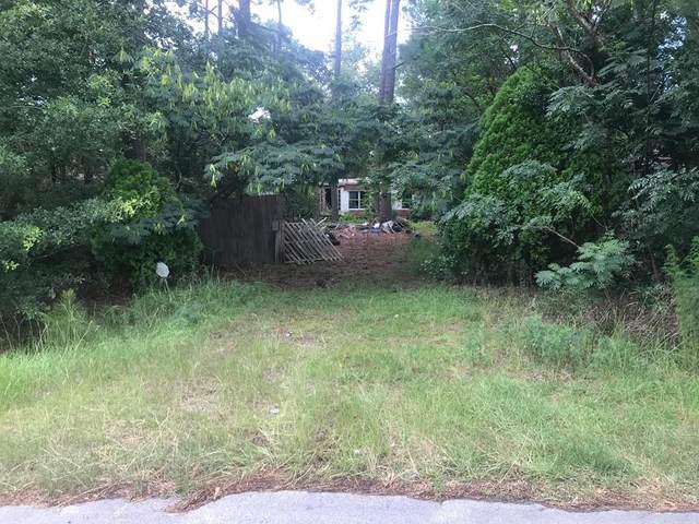 210 & 212 Lakeshore Drive, AIKEN, SC 29801 (MLS #114096) :: RE/MAX River Realty