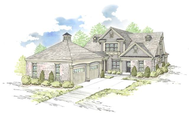 161 Balfour Court, AIKEN, SC 29803 (MLS #114097) :: Shannon Rollings Real Estate