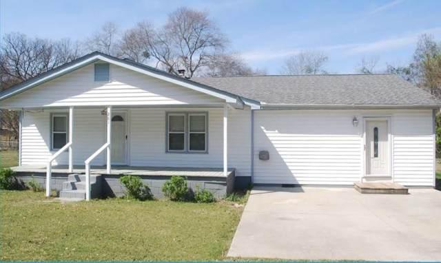 261 Mcdonald Street, GLOVERVILLE, SC 29828 (MLS #114109) :: Tonda Booker Real Estate Sales
