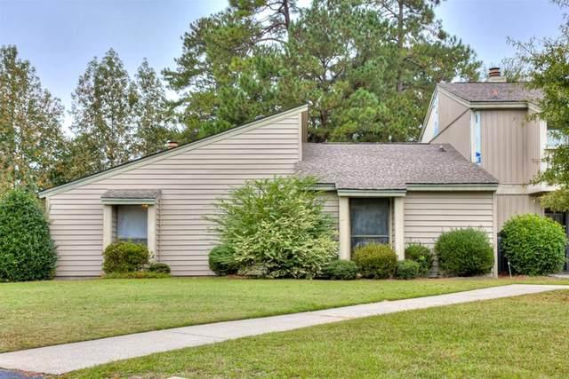 128 The Bunkers, AIKEN, SC 29803 (MLS #114110) :: Tonda Booker Real Estate Sales