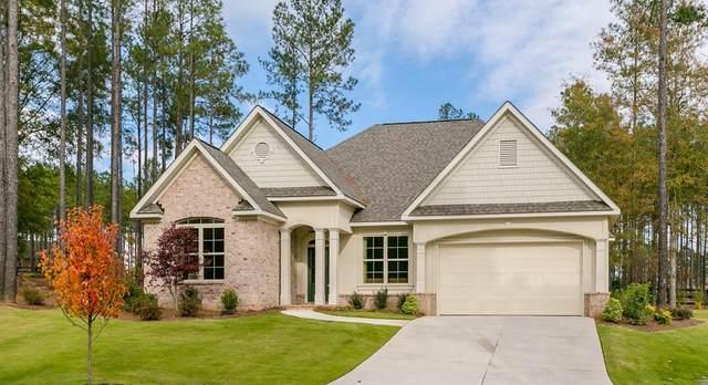 132 Pinyon Pine Loop, AIKEN, SC 29803 (MLS #114112) :: Tonda Booker Real Estate Sales
